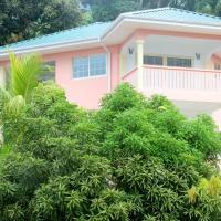Korrine's Cottage