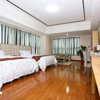 LE-Hotel Apartments
