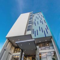 Genio Hotel Manado