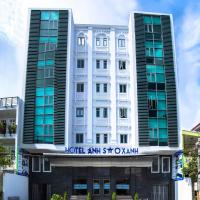 Anh Sao Xanh Hotel
