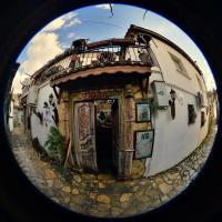 Sihirbazın Evi
