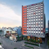 Ibis Saigon Airport, hotel near Tan Son Nhat International Airport - SGN, Ho Chi Minh City