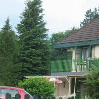 Gábor Apartman Orfű
