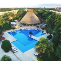 Viva Wyndham Azteca All Inclusive