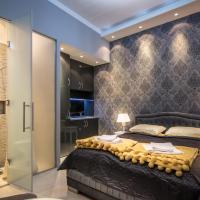 Nusha Apartments