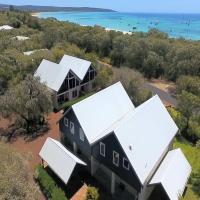 Villa 5 Whitesands