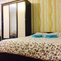 Apartments Sibgat Hakim 5