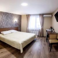 Гостиница Таир