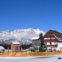 Hotel Pension Pürcherhof