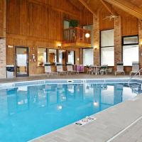 Country Hearth Inn & Suites - Kenton