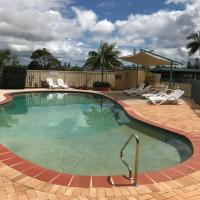 Oxley Cove Holiday Apartment
