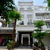 Saigon South Serviced Apartments