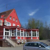 Hôtel du Ladhof