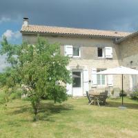 Charente 2 bedroom Gite