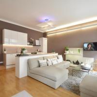 Asante-Design-Apartment Deluxe