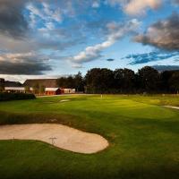 Söderåsens Golf Lodge