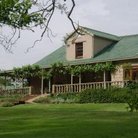 Halliwell Country Inn