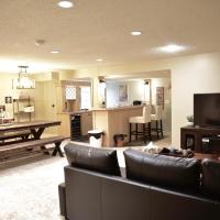 Calgary Cozy Home