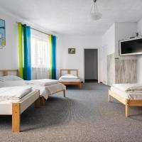 City Centre Private Rooms