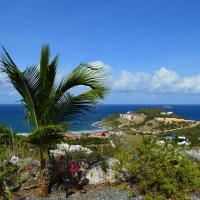 Villa Fleur De Mer Sint Maarten