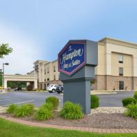 Hampton Inn & Suites St. Louis - Edwardsville