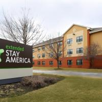 Extended Stay America - Chicago - Buffalo Grove - Deerfield