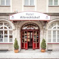 Albrechtshof