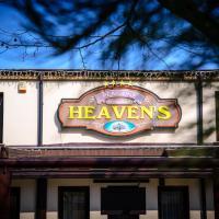 Pensiune Heavens