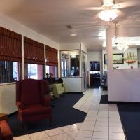Gulfway Motel and Restaurant