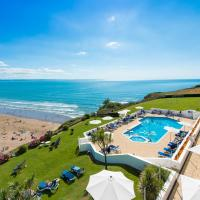 Saunton Sands Hotel Source Spa and Wellness