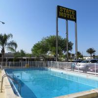 State Motel Haines City