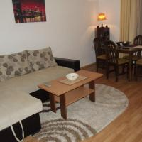 Top Lodge Apartment