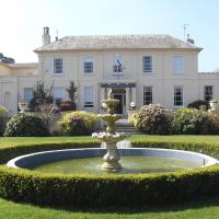 St Mellons Hotel & Spa