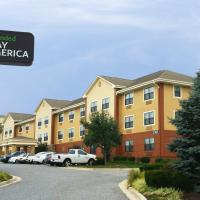 Extended Stay America - Baltimore - Bel Air - Aberdeen