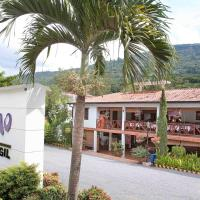 Hotel Verano San Gil