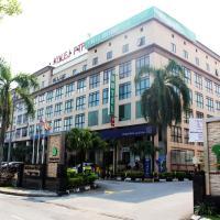Hotel Gulshan