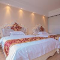 Guangzhou Sui Cheng Vili International Apartment