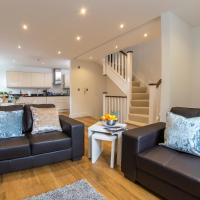 Finchley Central Luxury 2/3 bed triplex loft style apartment