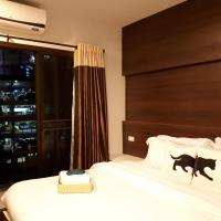 베드 바이 시티 수라웡-팟퐁 호텔