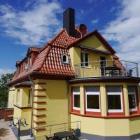 Villa Am Ehrensteig