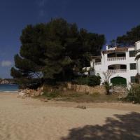 Apartamentos Jardin Playa