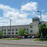 布盧明頓明尼阿波利斯美國長住酒店