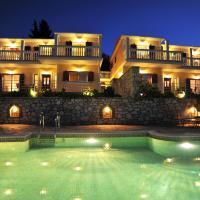 Villa Avgerini