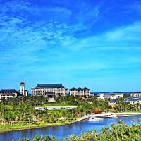 Haitang Bay Resort Sanya