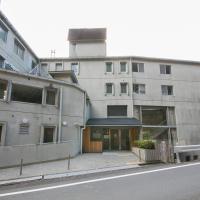 Sansuikan Kawayu Matsuya