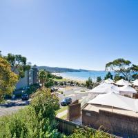 Lorne Bay View Motel