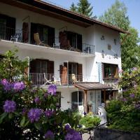 Hotel BEER Gesundheit, Hotel in Bad Tölz