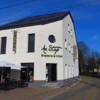 Brasserie-Hôtel Au Stop