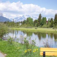 Luxury Canmore Vacations