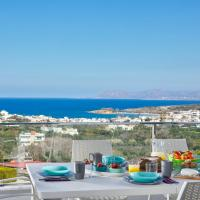 Elysium Hilltop Luxury Villa
